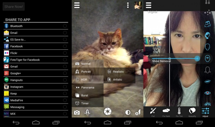 perfect3 730x433 Perfectly Clear photo editor upgrade for Android boosts beautify and camera features