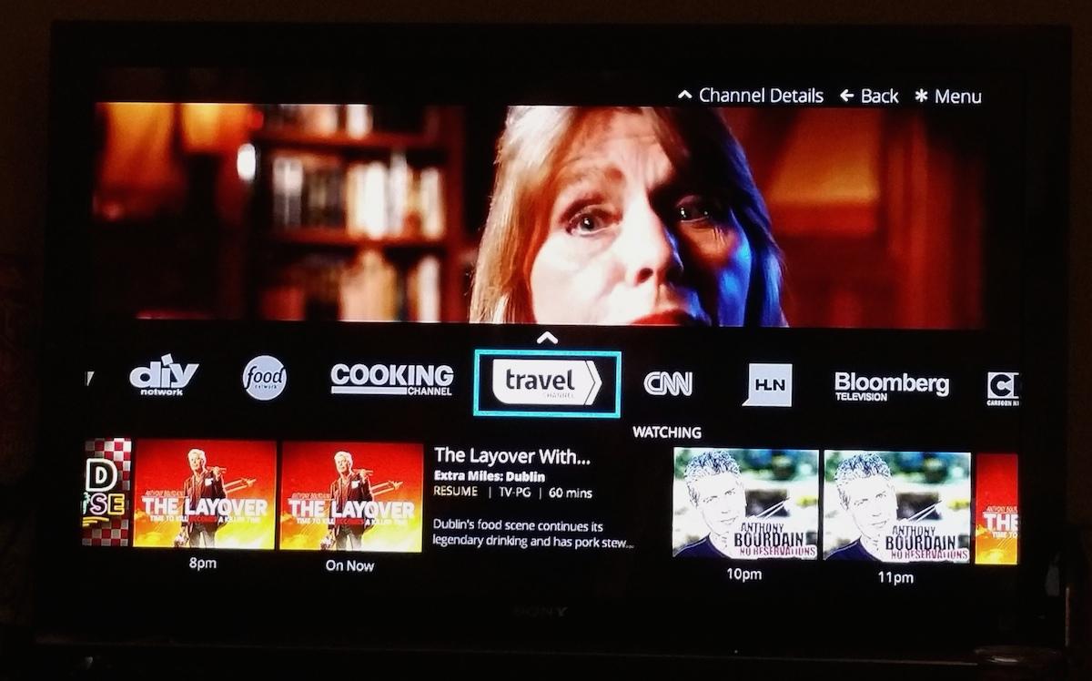 sling tv reviews
