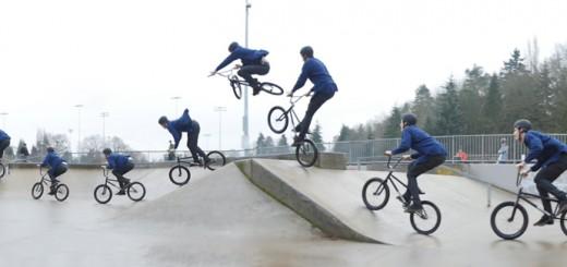 2—skate-park