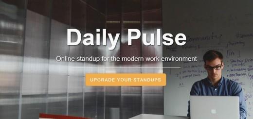 Daily Pulse