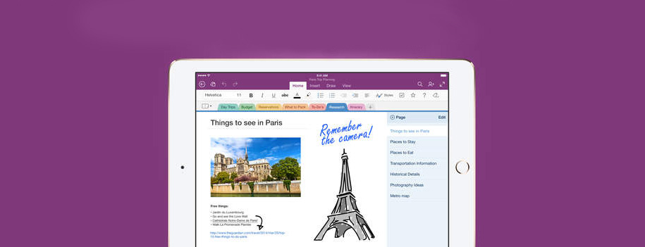 Microsoft's new WordPress plugin lets you directly publish your OneNote documents