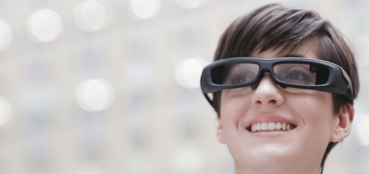SmartEyeglass Developer Edition