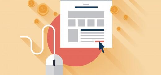click ad money sales