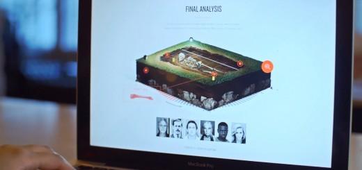 computer shot final analysis