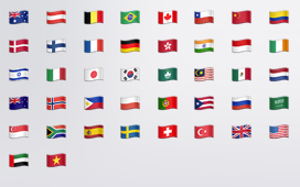 coutnry These are Apples new, diverse emoji