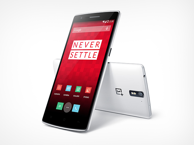 images medium Last chance to enter the OnePlus One giveaway