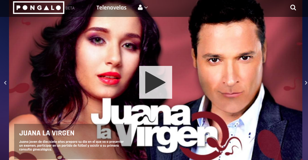 pongalo beta juana la virgen How Pongalo hopes to become the Hulu for Hispanics