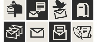 sms push email mail tweet
