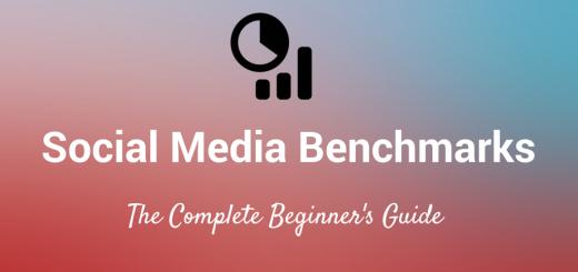 social-media-benchmark