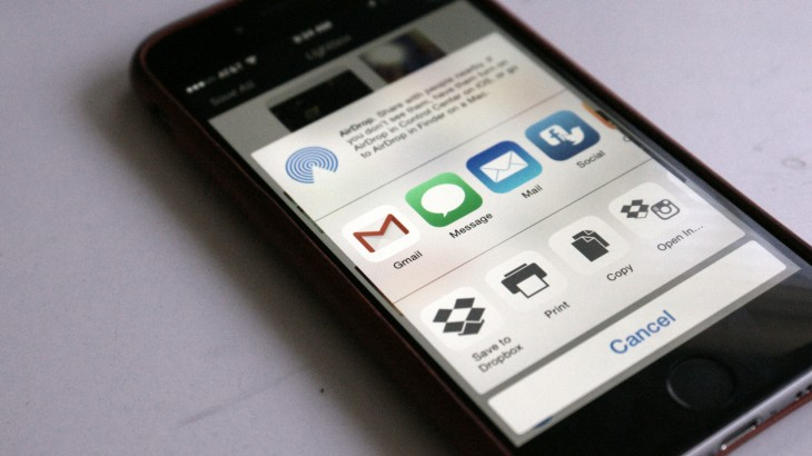 0305 gmail1 730x410 19 of the best iPhone and iPad apps from March