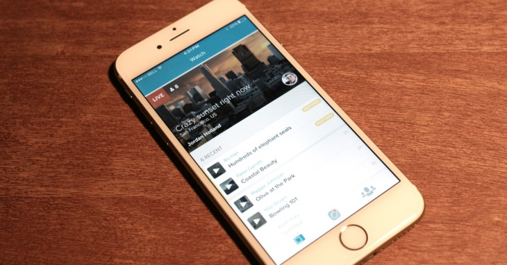0326 periscope 730x382 19 of the best iPhone and iPad apps from March
