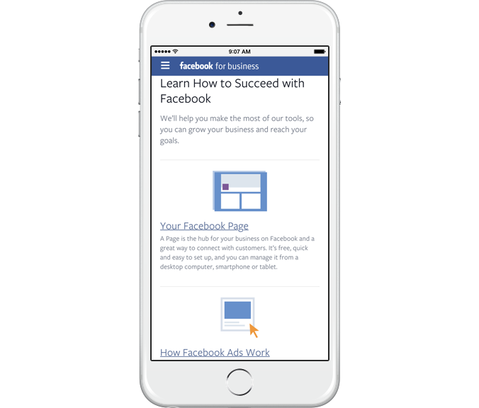 Facebook lanza blueprint el programa de certificacin para las 10574695 731887216926315 1742027443 n facebook launches blueprint training and certification program for brands and marketers malvernweather Images