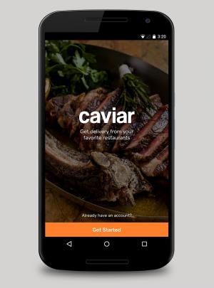 CaviarAndroidApp3