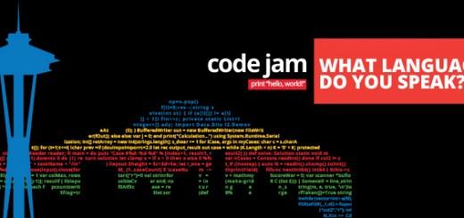 Code Jam 2015