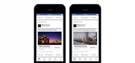 Facebook ads now let marketers target its 92 million expats