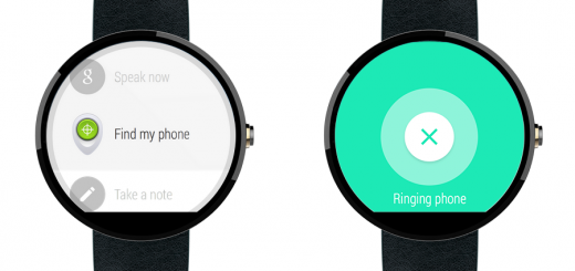 Android Wear now lets you find your phone with a voice command