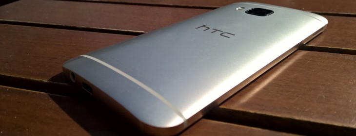 HTCOne M9 730x280 HTC One M9 available to pre order for $649 SIM free from today in US