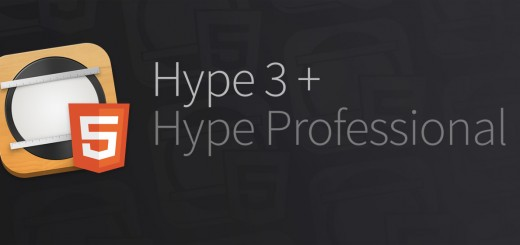 Hype OS X app for HTML5 animation adds responsive layouts and physics support in Pro update