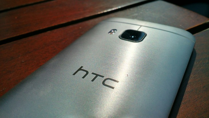 IMG 20150320 131631790 HDR 730x411 HTC One M9 review: An incredibly capable handset that just isnt very exciting