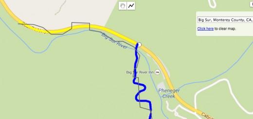 Maps Roads API