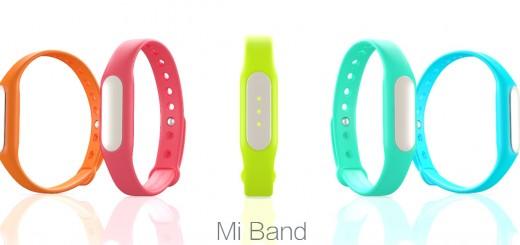 Mi Band