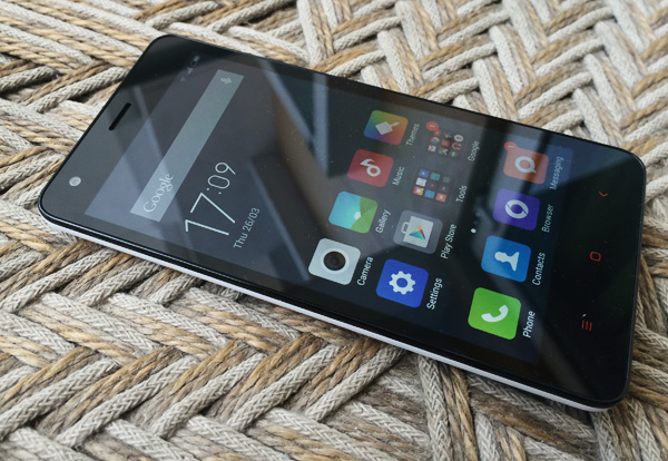 Redmi 2 2 Xiaomis Redmi 2 sets the bar high for budget Android phones