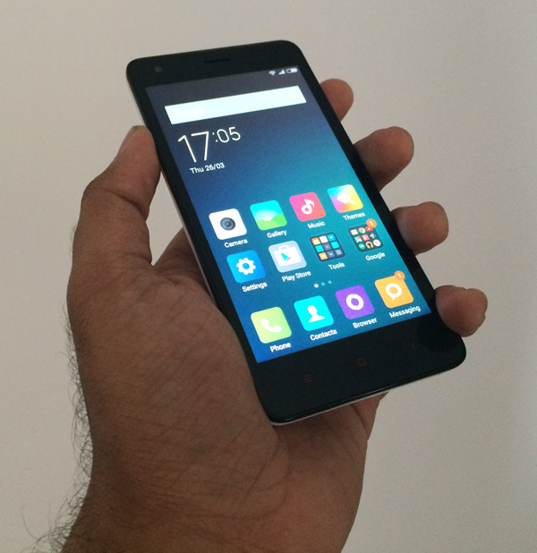 Redmi 2 3 Xiaomis Redmi 2 sets the bar high for budget Android phones