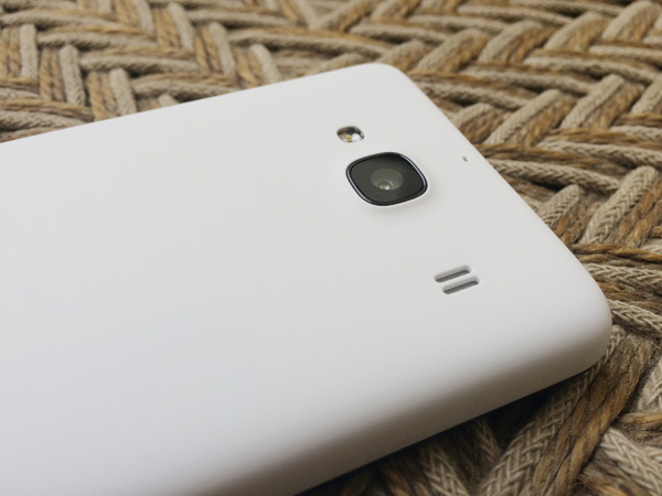 Redmi 2 back Xiaomis Redmi 2 sets the bar high for budget Android phones