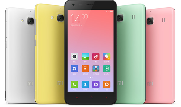 Redmi 2A post Xiaomi launches special edition Mi Note and Redmi 2 Android phones and a new Bluetooth weighing scale