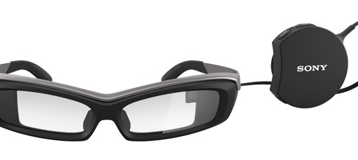 Sony-SmartEyeglass-dev-edition