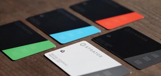 Stratos Card 3
