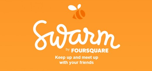 Swarm 3.0, over-gamified, missed its chance with me