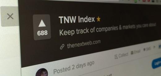 TNW Index
