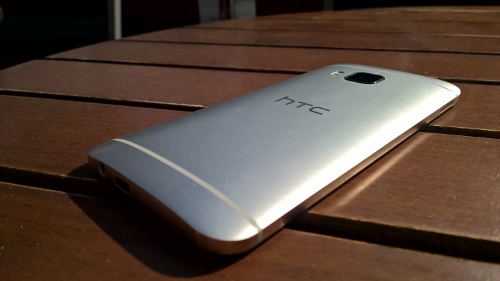 WP 20150320 13 14 53 Pro 730x411 HTC One M9 review: An incredibly capable handset that just isnt very exciting