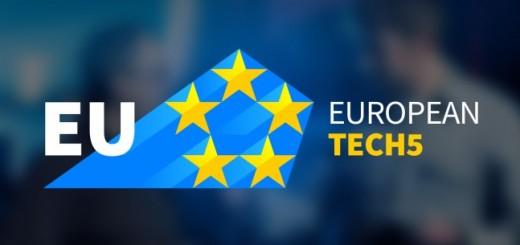 EU Tech5 2015