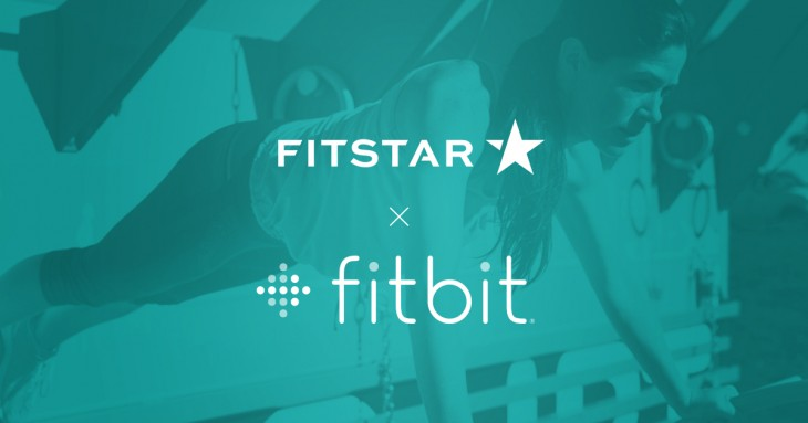 Fitbit acquires FitStar's personal training platform to give users a more complete look at their health