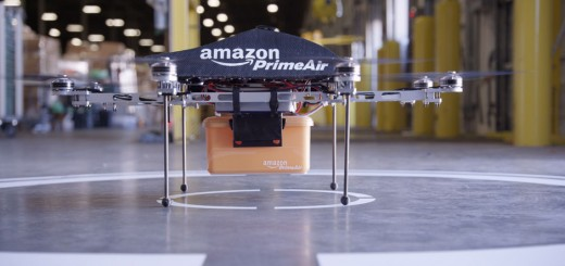 Amazon can now legally fly its experimental delivery drones during daytime