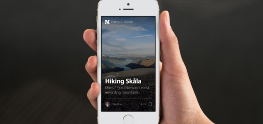 Medium for iOS now lets you write and publish directly from the app