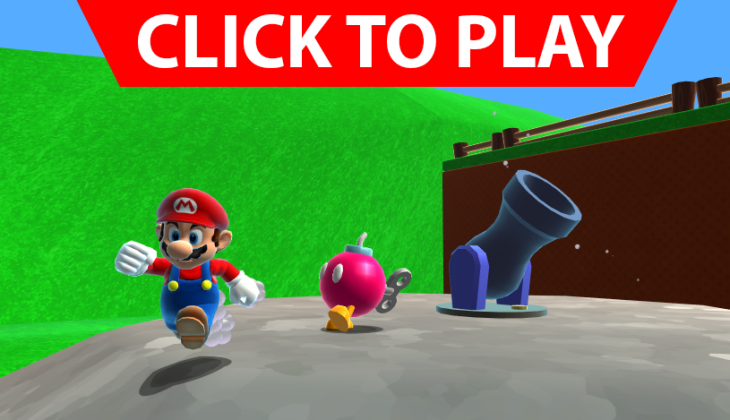 Mario Maker - Play Mario Maker Game Online