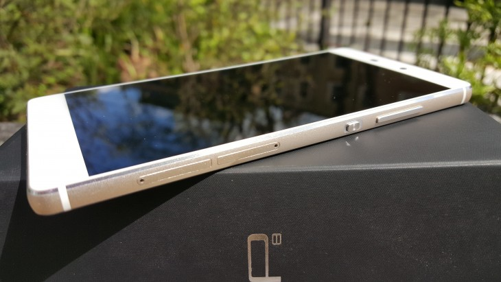 20150427 125818 730x411 Huawei P8 review: An underdog flagship I wanted to love, but that ended up frustrating