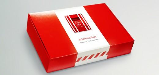 Adobe-Kickbox