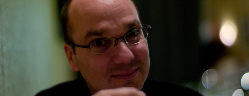 After creating Android, Andy Rubin is returning to hardware with a new incubator