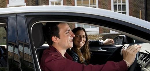 BlaBlaCar Ridesharing