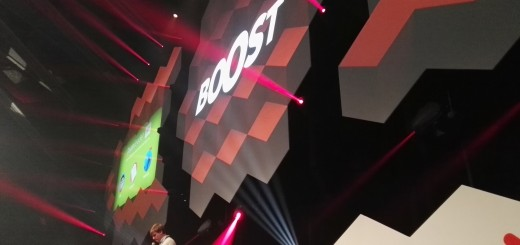 Teamleader and Somewhere claim TNW Europe Boost and henQ awards