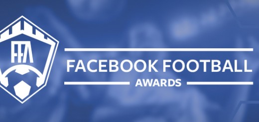 Facebook's first Football Awards let you vote for the best players, clubs and managers of the season