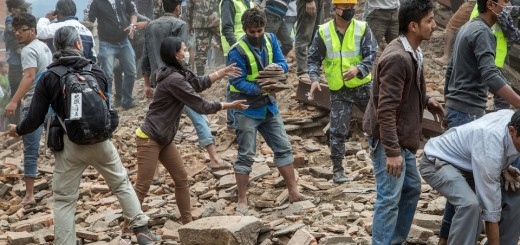 You can now donate on Facebook to help Nepal earthquake survivors