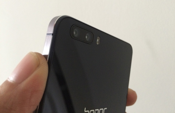 Honor 6 Plus camera Honor 6 Plus: Three great cameras make for a picture perfect Android phablet