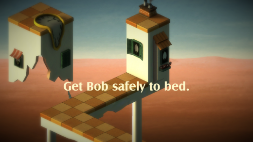 IMG 7527 520x293 Back to Bed is a beautifully dark iOS puzzler – and you can get it for free right now