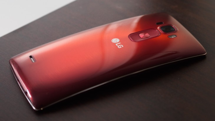 LG G Flex 2 18 730x411 Review: LGs G Flex 2 makes me wish all big phones were curved