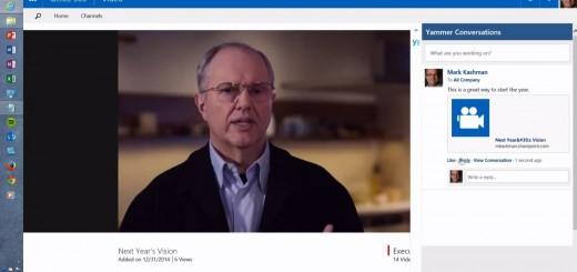 Office 365 Video